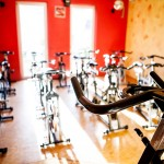 A4PlusKursStudio - Indoor Cycling - Power House